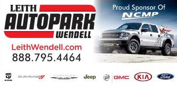 North Carolina Motorsports Park